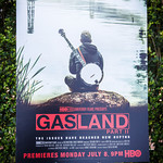 Gasland Part II poster