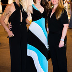 Tracy Stern, Lori Snyder, Sarah Thompson