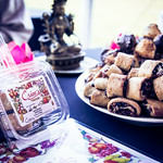 Erica's Assorted Baked Goods