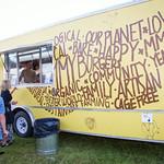Bareburger Food Truck