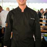 Chef Tyler Pitman