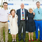 Adam Fried, Ruth Finley, Joe Green, Carol Green, Jeff Green
