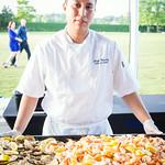 Chef Jorge Gonzalez