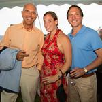 George Petrides, Jessica Cohen, Brad Fuss