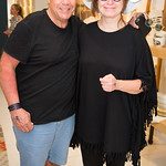 Ken Teitel, Ann McCarthy