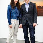 Helene Ansari, Adam Boxer