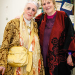 Maud Pollock, Christine Chew Smith