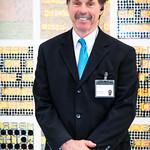 Richard Joslin (Security Supervisor)
