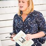 Kate Betts Garnet Hill Book Signing