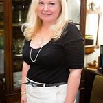 Sharon Rubin