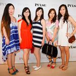 Kathy, Queenie, Margarita, Lesley, Lily