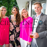 Jessica Pope, Cristina Thorp, Tatsiama Ramanava, Eddie Corcoran