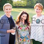Betty Crawford, Sila Grogan, Stacey Angel