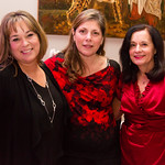 Liza, Maryanne, Pat - Greek Orthodox Church