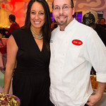 Dara Abrams, Chef Bob Abrams - Little Red