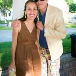 Susan Madonia, Chris Arnold