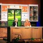 Florence Fabricant, Martha Stewart