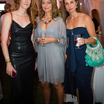 Andrea Greeven Douzet, Francesca Valerio, Polly Aguilera Longano
