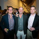 Nick Marden, Barry Browning, Joe Louchheim