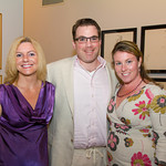 Jessica Rouse, Sean McLean, Erin McLean