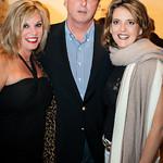 Joan Macri, Hamilton Hoge, Kathy Hartman