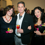 Sharon Gray, Mark Seidenfeld, Eun Young Song
