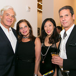 Ron Burkhardt, Sylvia Hemingway, Eun Young Song, Mark Seidenfeld
