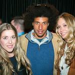 Kristen Rattler, Tripoli Patterson, Jackie McKay