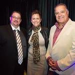 Donald Di Costanzo, Susan Alby, Alex Piccirillo