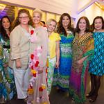Linda Kouzoujian, Laura Wynne, Michele Passarella, Aleksandra Kardwell, Christine Curiale, Nancy Hardy, Jennifer Maloney