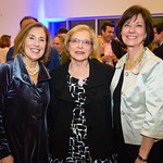 Corinne Strauss, Mary Ann Ragona, Mary Giaccone