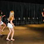 Dance Lessons from Broadway Dance