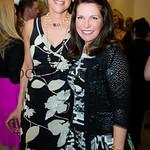 Melanie Wambold, Sharon Kerr