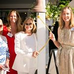 Ann R. Grimm, Sarah Senbehar, Raya Keis-Knight, Charlotte Bonstrom Assaf