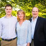 John Wambold Jr., Melanie Wambold, John Wambold