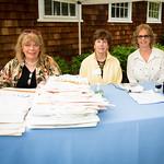 Hillary Hulten, Leslee Devlin, Christine Forrest
