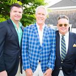Rich Wilkie, Jim Gray, Steven Stolman