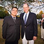 Francis Yoo, Bob Chaloner