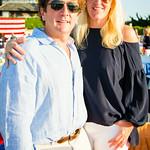 Matt Miller, Susan Hovdesven