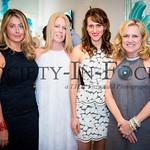 Jodie Webber, Jennifer Crawford, Bianca Connoly, Linda Larson
