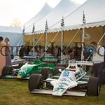 Formula One Cars