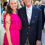 Kay Hanson, Michael Davis