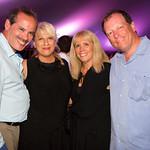 Paul Berliner, Karen Holly Berliner, Sharon Wolpow, Steve Wolpow