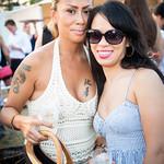 Joy Alvarez-Vasquez and Tracey Hoford