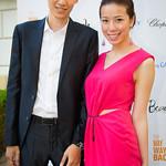 John Shen, Lucy Jiao