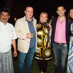 Marco Barrila, Chris Boudouris, Sofia Crokos, Thomas Jacquot, Jenna Fagnan