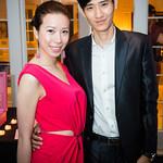 Lucy Jiao, John Shen