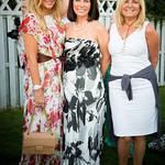 Kelli Delaney, Sharon Kerr, Debra Halpert