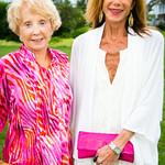 Karen Ferguson, Annmarie Shea