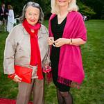June Jaffee, Patty Francy